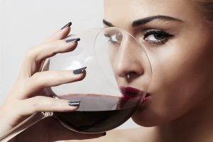 Reducing your alcohol intake could help reduce your breast cancer risk!
