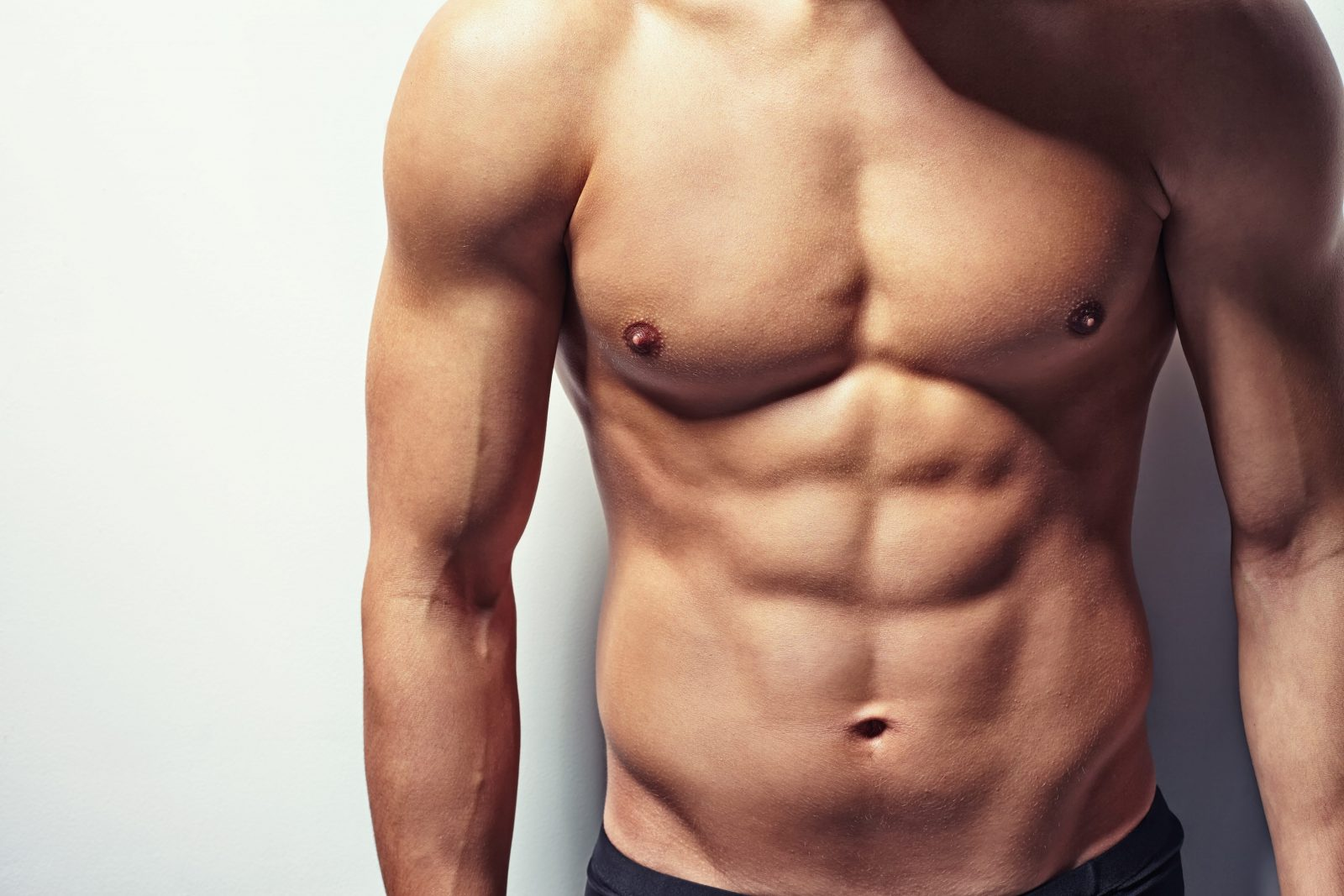 How to get sexy abs fast