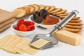 Low fat cheese aids a healthy metabolism!