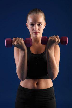 Anaerobic exercises provide amazing fat shredding workouts!