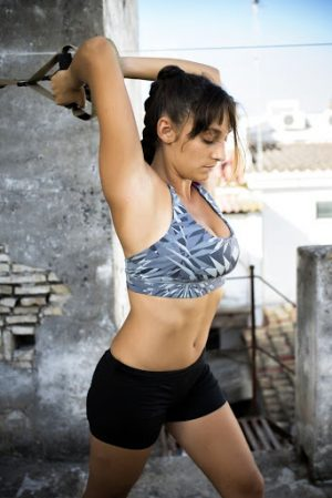 Circuit training can provide an effective fat loss workout!