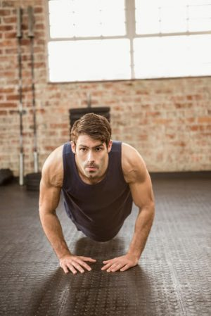 Here is one highly effective exercise to reduce fat!